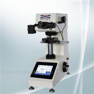 MHV-1000Z觸摸屏顯微維氏硬度計