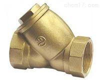GL11W黄铜过滤器供应