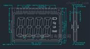 电子称主板串口模块可以多台连接上一台电脑