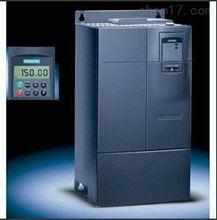 十年维修西门子变频器MM440上电报F0001