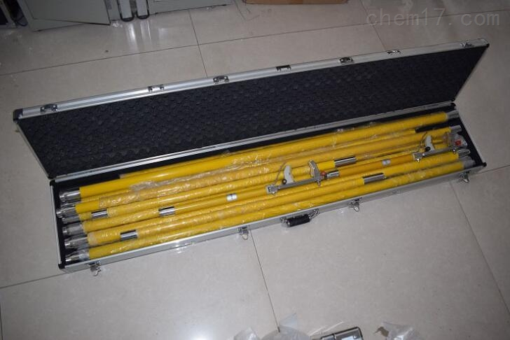 TD1168 多功能电力高空接线钳测试钳