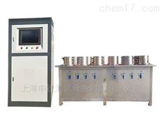 STR-III型混凝土高精度多路抗渗仪