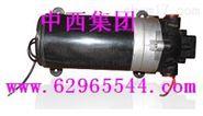 微型高壓水泵M160727