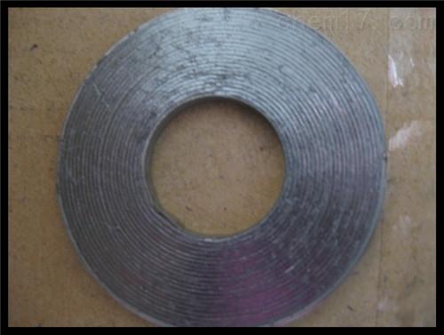 Z新供应基本型金属缠绕垫片,内外环金属缠绕垫片