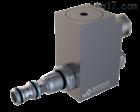瑞士万福乐比例减压阀芯由先导阀MPBPM22