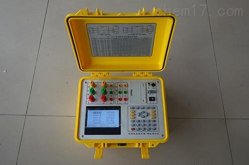 R-BT型有源变压器容量特性测试仪厂家