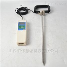 TSD-750数显土壤紧实度测定仪