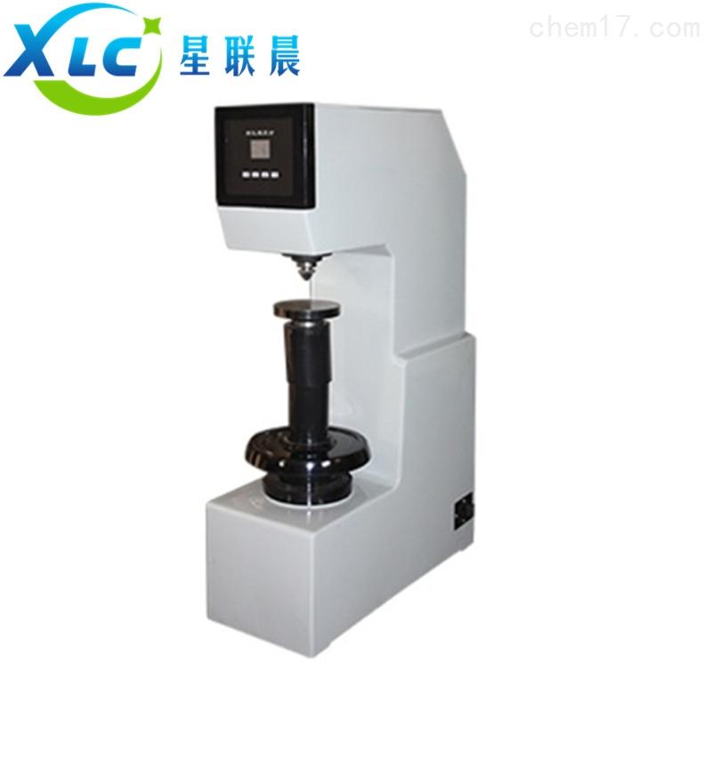 适用平行平面测量布氏硬度计XCB-3000B厂家