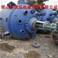 1-10吨二手3吨钛材反应釜亳州销售
