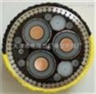 铠装铝芯钢丝电缆YJLV42-3*70+1*35价格