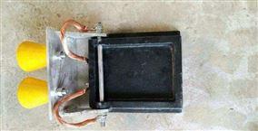 角铁集电器系列