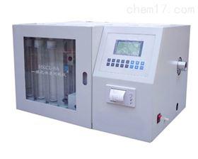 HKCL-6A一體化快速智能定硫儀
