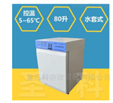 WJ-80A-Ⅱ二氧化碳細胞CO2細菌培養箱