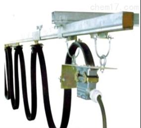 HXDL-100电缆滑线导轨型号