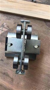 工字钢电缆滑车系列