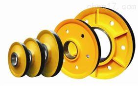 熱軋滑輪型號