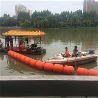 河道疏浚管道浮筒