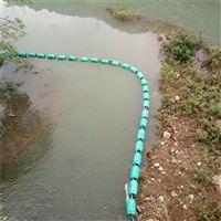 淮河污水口拦截浮漂排浮体价格便宜