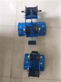 ZYGHC型工字钢电缆滑车