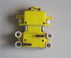 多级滑触线集电器型号