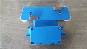 HXTS(DHG)多极管式滑触线集电器