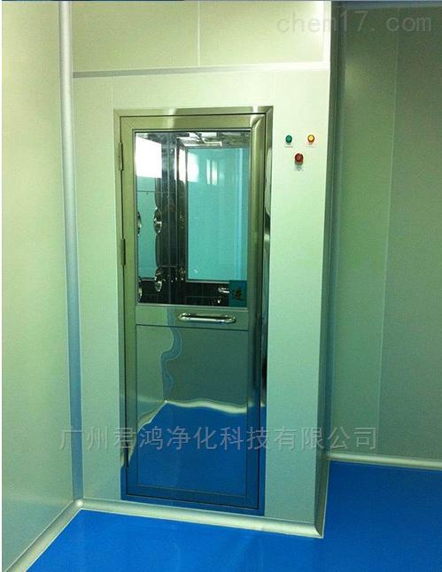 深圳市微电子厂各种材质风淋通道系列订制