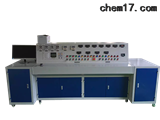 GY3017承试资质变压器综合特性测试台