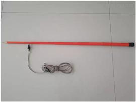 ZD9809F智能放电棒