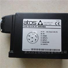 意大利ATOS放大器技术原理