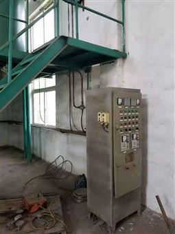 直径600型二手强力粉碎闪蒸干燥机低价出售