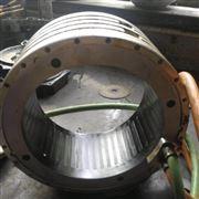 西门子扭矩电机漏水线圈烧坏十年专绕组修复