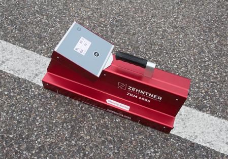 ZRM6006型标线逆反射系数测试仪
