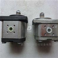 REXROTH内啮合齿轮泵型号特点