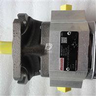 REXROTH力士乐齿轮泵1PF2G2