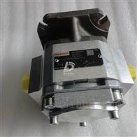 PGH4-3X/040RE11VU2,力士乐齿轮泵