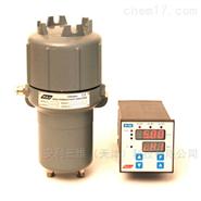 在线式盘装型氦气分析仪