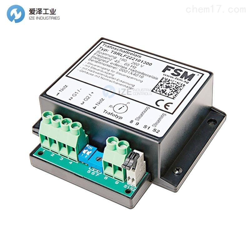 FSM继电器TSRLF992101318