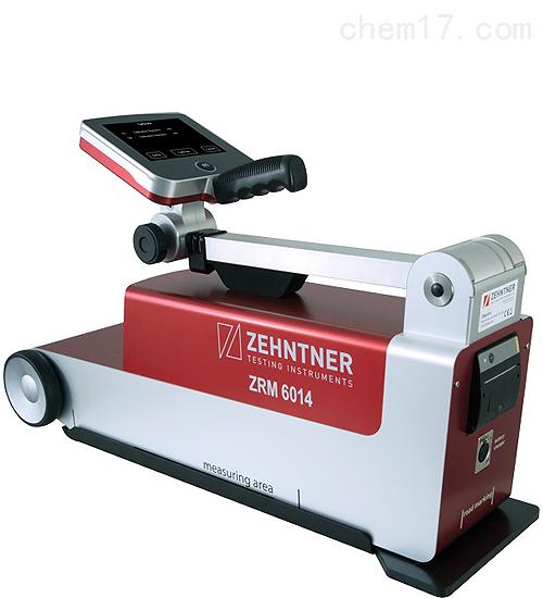 ZRM6014型标线逆反射系数测试仪