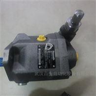 REXROTH柱塞泵工作原理及型号
