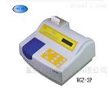WGZ-100P(配有内置打印机)台式浊度仪/浊度计