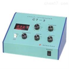 日本DENSOKU电测电解式膜厚度计CT-3