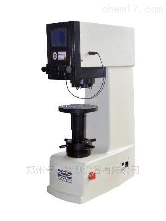 XHB-3000Z河南郑州三压头数显布氏硬度计