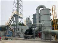 合肥废气处理喷淋塔设备