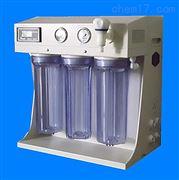 氢气发生器用实验室去离子200Kohm-cm纯水机