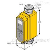 FTCI-18D15A4P-2UP8X-H1141德國圖爾克TUCRK流量傳感器