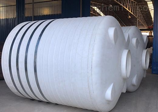 15吨商混外加剂储罐