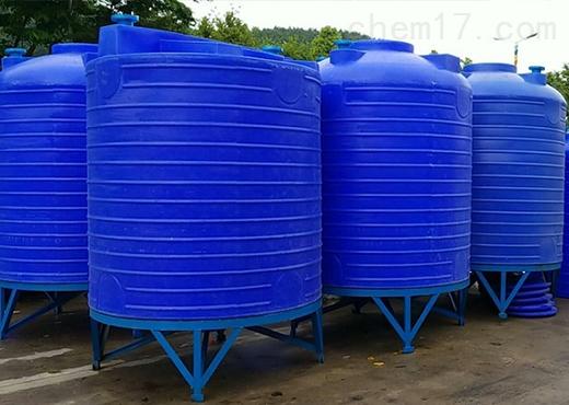 6吨纯水罐