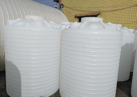 4吨冰醋酸罐