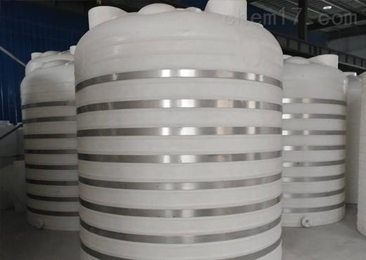 6吨冰醋酸罐