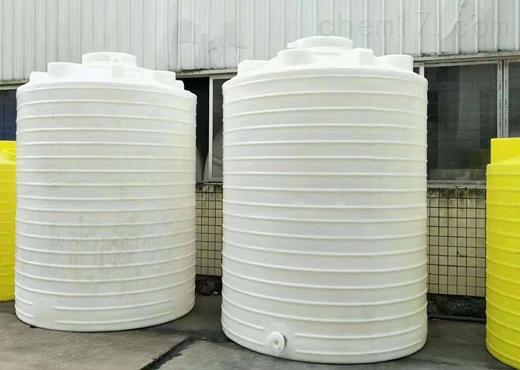 15吨塑料水塔耐高温